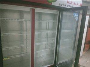 冰柜高一米八,��二米,九成新,才用一年左右,因店面�理�D��!玖碛须��X�O��,�O控�O��.等】���r格可...
