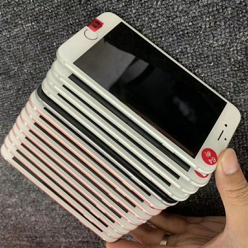 iphone6s/64G  全網通  純原靚機   900¥ 2起??退