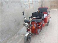 电动三轮车,19年八月份买的,99新,骑了还不到一个月,电瓶都是**的,原价3580现在便宜出售了,...