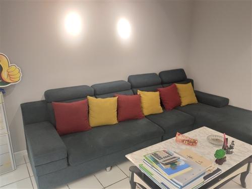 商店甩货沙发3米2长,0.9宽,妃长1.6,宽90