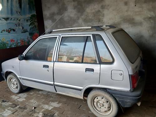 出售一輛二手奧拓小王子,有暖風,保險驗車手續齊全。價格可議。