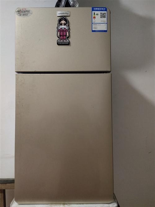 紧急出售二手冰箱1台