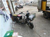電動車出賣! 電瓶新換的,1000就賣! 車在龍沙區安智小區