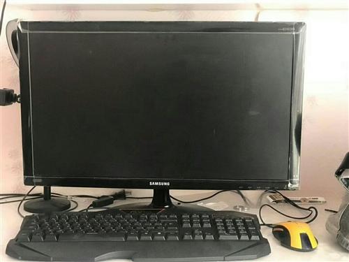 便宜處理臺式機一套   處理器I5 3570              金泰克8G內存 微星7...