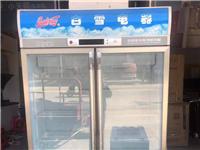 由于本店给国家拆到没办法做生意,想转让一个600L冰箱自提1300