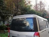 私家 閑置面包車 車況良好 手續齊全 都是才辦的 內有空調