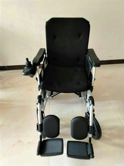 九成新合邦电动轮椅,可平躺,买了两千六,用了几次,现低价转让