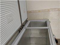 星星冰柜,才買幾個月的,9成新,大容量,因面館不干了才賣的,看的起的可議價