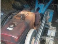 常发牌旋耕机1100机头有力,耕田机,拖拉机头 正常使用,没任何问题,六轮一起出售,旱地两小铁轮,...