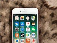出售苹果7。128G。红色。只换过电池。爱思评分95。电池效率99%。新换的电池。