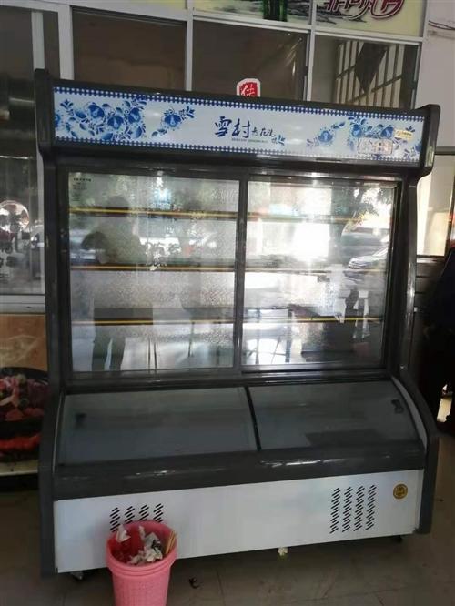 9层新点菜柜出售 9月份购买。