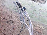 干工程用的地缆线,不用了低价出售有二百来米。型号七二有用的联系。