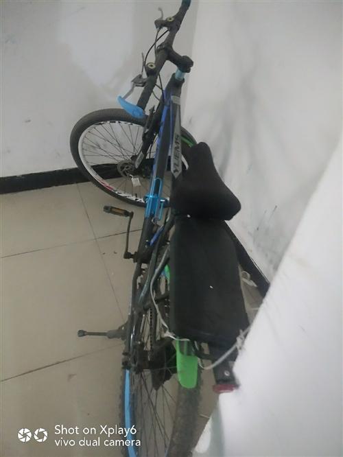 便宜出售自行车  需要的联系