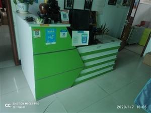 出售收�y�C�к�件、收�y商源�件、收�y�_、�架1.5米高、�p面�山M。