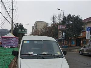 2012年五菱之光(2010款)6376NF带空调七座面包车,证件齐全,排量1.0L,已安全行驶10...