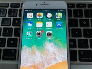 苹果8plus国行256G.成色靓。功能正常。