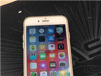 自用蘋果6s,64G,國行,買了新手機,就把這個賣了,手機一點問題也沒有,任何功能正常,除了外觀有一...
