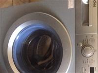 出售二手海尔洗衣机,九成新,有需要的联系