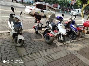 二手摩托车,面议,了解车的朋友加微信wo1215w