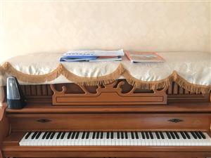 进口三益钢琴 价格面议
