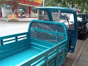 三轮电动车车出售,买来跑一天送水,不想送水了