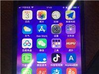 出售自用iphone6sp,128g国行三网通,换过电池效率依然接近***,边框有正常轻微磕碰痕迹。...