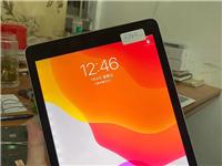 iPad6 WiFi 64 小花靓 无指纹 1199