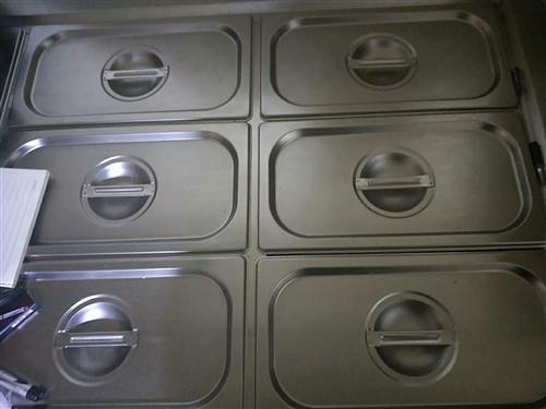 十二盒保温台
