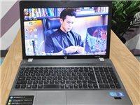i7高配笔记本电脑,非常合用,英雄联盟,穿越火线,QQ飞车都很好,i7高配电脑8G+320G机械硬盘...