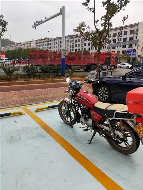 闲置转让2017年下半年购买的珠江牌125摩托车,性能好,无事故无暗病,平时小车代步,一直用不上,才...