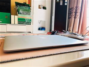 自用苹果Air笔记本电脑,九九成新,很爱惜!