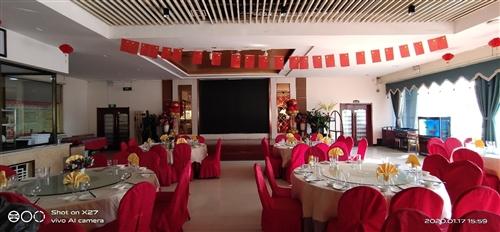 酒钢紫玉食府有2桌酒席低价转让,办酒席剩了2桌,每桌10人,1月20~2月8号随时都可以用餐。每桌原...