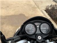 个人自用摩托车 行驶5000多公里 无牌 发票合格证齐全 原价9700 亏本处理4000 自定义9层...