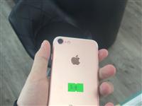 iPhone7 32GB 國行純原裝  低價出售 支持驗機