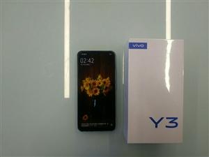 vivo y3(3G+64G)**未拆封 本人在通城有实体店  其它vivo全系列手机均有售!...