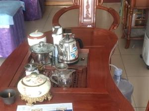 腰式茶�_,一桌五椅