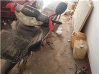 出售闲置摩托车  车很新  骑不着了寻找有缘人