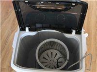 奧克斯洗衣機,洗脫一體,適合單人使用,適合學生黨,價格實惠