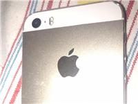 蘋果5S 金 16G