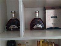 自己从海外带回来的,已放了两年,现把两瓶马爹利700ml,两瓶2800,有须要的请联系1911341...