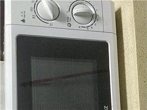 家庭自用格兰仕微波炉,加热快,用来加热点心面包非常实用。和女朋友分手了,没有人做面包了!所以卖掉吧!...