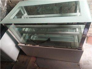 水果保鲜柜风冷,1000元,可以说是十成新!