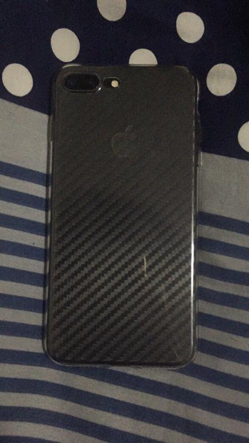 iPhone7plus 32g可退ID,无锁,指纹完美,爱思检测全绿,电池续航100% 刚换的原装电...