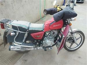 出售一�v**的**:豪爵 摩托�技能���,�I�硭��月左右才走了三千多公里。�C件�R全。包�^�簟�r格�I��...