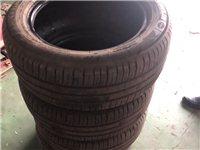 米其林輪胎,205/55/16,**輪胎,用了不到一個月,支持自提,不支持包郵