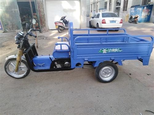 兩臺助力三輪車出售,110.125發動機供你選擇,啥毛病沒有,動力十足,嘎嘎板正,有需要的朋友前來洽...