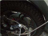 辽宁营口地区出售95成新折叠电动车一台,锂电池,前后碟刹,前后免充气轮胎,只行驶了100多公里,充满...