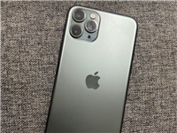 本人出售一架iPhone 11 Pro,99新,剛買不久,64G。