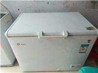 長期出售冰箱.冰柜.洗衣機.床