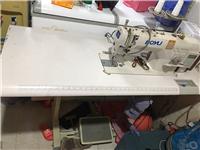 9成新boyu電腦自動斷線縫紉機,之前自己開淘寶店鋪做衣服的,現在淘寶店鋪倒閉了,所以現在這個縫紉機...